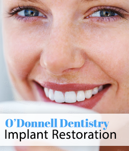 Dental Implant Restoration in Lynchburg Virginia